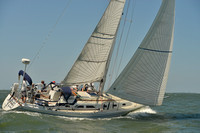 2017 Charleston Race Week A_0927
