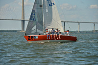 2017 Charleston Race Week B_0856