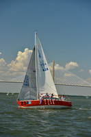 2017 Charleston Race Week B_0857