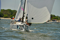 2017 Charleston Race Week A_1325
