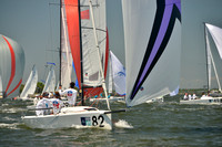 2017 Charleston Race Week A_1096