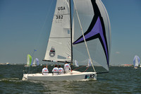 2017 Charleston Race Week A_1104