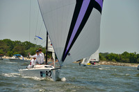 2017 Charleston Race Week A_1352