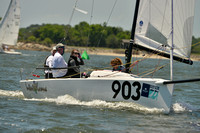 2017 Charleston Race Week A_1552