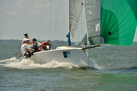 2017 Charleston Race Week B_0209