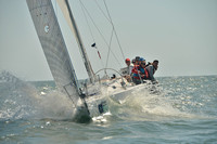 2017 Charleston Race Week A_0305