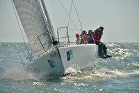 2017 Charleston Race Week A_0307