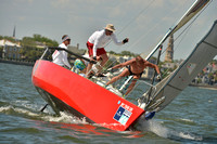 2017 Charleston Race Week B_0784