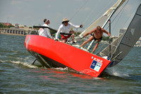 2017 Charleston Race Week B_0785