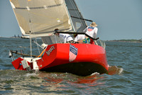 2017 Charleston Race Week B_0789