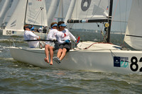 2017 Charleston Race Week D_1079