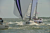2017 Charleston Race Week D_1358