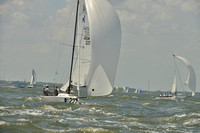 2017 Charleston Race Week D_1710