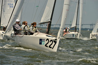 2017 Charleston Race Week D_1198