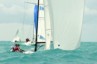 2015 Key West Race Week E 604