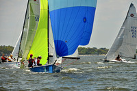 2014 Charleston Race Week B 416
