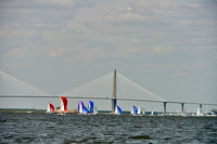 2014 Charleston Race Week B 1134