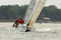 2012 Charleston Race Week A 1552