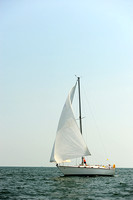 2014 Cape Charles Cup A 955