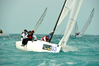2015 Key West Race Week E 2063