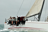2014 Key West Race Week B 657