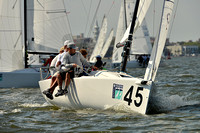 2014 Charleston Race Week D 1506