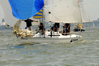 2012 Southern Bay Race Week A 2238