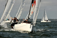 2014 J70 Winter Series A 1346