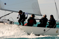 2012 Key West Race Week A 1666