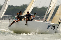 2012 Charleston Race Week A 1535