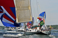 2012 NYYC Annual Regatta A 1821