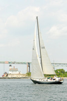2011 NYYC Annual Regatta A 955