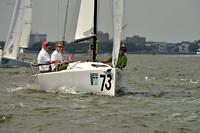 2014 Charleston Race Week D 734