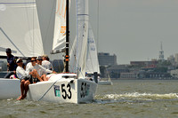 2014 Charleston Race Week D 760