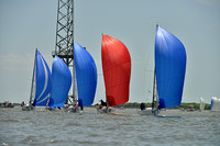 2014 Charleston Race Week F 145