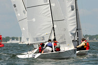 2012 Charleston Race Week A 2606