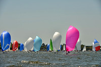2014 Charleston Race Week B 531