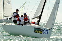 2015 Key West Race Week A 200
