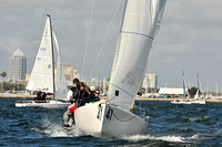 2014 J70 Winter Series A 1240