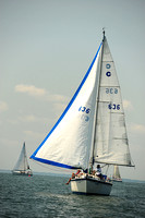 2014 Cape Charles Cup A 207