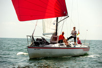 2014 Cape Charles Cup A 870