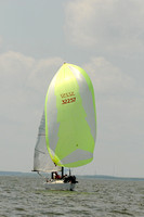 2012 Southern Bay Race Week A 1005