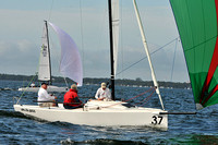 2014 J70 Winter Series A 483