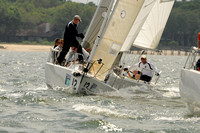 2012 Charleston Race Week A 1595