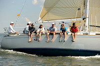 2014 Charleston Race Week A 372