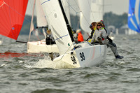 2015 J70 Winter Series B 336
