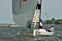 2014 Charleston Race Week D 1454
