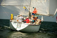2014 Cape Charles Cup A 968