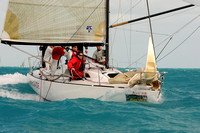 2012 Key West Race Week A 1353