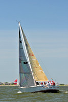 2014 Southern Bay Race Week D 580